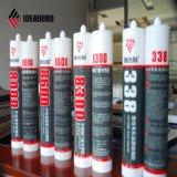 Utilisation de la construction Ideabond vitrage structurels joint silicone adhérent
