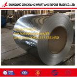 Feuille d'acier galvanisé prélaqué/couleur/bobine en acier recouvert de rides PPGI PPGL /Ppcr/feuille d'acier galvanisé prélaqué/fabricant d'acier enduit de couleur de la Chine