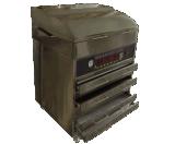 Wenzhou容易な動作のFlexoの印刷用原版作成機械
