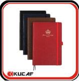 Projetar o caderno com emperramento perfeito (KCx-00035)