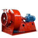 La haute pression 9000PA a forcé le projet de ventilateur centrifuge