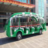 Automobile elettrica di trasporto delle 23 sedi (RSG-122Y)