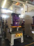 Máquina de dobra do ponto do frame de uma abertura de 80 toneladas única