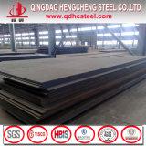 Plaque en acier résistante d'abrasion laminée à chaud de Dillidur400 Quard400 Xar400