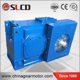 Welle-Industrie-Hochleistungsgetriebe der h-Serien-200kw parallele