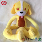 Yellow Dog Stretchkins Kids Gift Hot Sale Peluche Toy