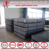 Сплав A283 S275n низкий и высокопрочная стальная плита
