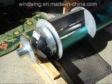 Menos generador de turbina vertical de viento de 25dB 2000W Maglev