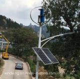 Alta Eficiência Energia Eólica Gerador 400W com certificado CE (200W-5kw)