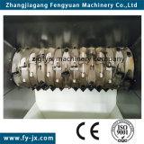 certificado CE Tubo de residuos de plástico/triturador de residuos de plástico