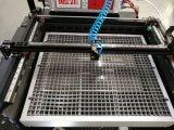 Incisione del laser e tagliatrice per cuoio 30W