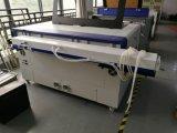 Machine van de Gravure van de Laser van het Document van Co2 Houten Scherpe 1250X900mm
