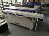 Papel de CO2 Máquina de gravura de corte a laser 1250x900mm