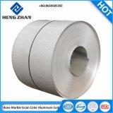 Bobina di alluminio ricoperta colore superiore della Cina per il materiale da costruzione