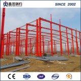 El bastidor de acero rápido de instalar prefabricados almacén de la estructura de acero
