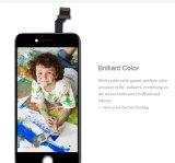 Affissione a cristalli liquidi all'ingrosso della visualizzazione del telefono mobile per l'accessorio del telefono mobile di iPhone 6g 6p