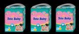 中国の競争のPrice Baby Diapers Manufacturers