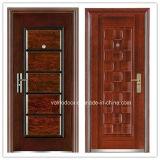 BS476およびUL Certificate Steel Fire Door、Competitive PriceのFire Rated Door