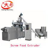 Sich hin- und herbewegende Fisch-Zufuhr-Extruder-Maschinen-Fisch-Nahrungsmitteltabletten-Maschine