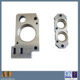 Precision Usinagem CNC peças de plástico e alumínio