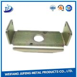 Metal profundamente desenhado do OEM que carimba para o suporte de prateleira/grampo de mola