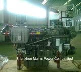 de Mariene Motor van de Boot van de Motor van de Vissersboot van de Dieselmotor 480HP Yuchai