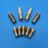 精密部品黄銅またはみょうばんまたはアルミニウムCNCの機械化の製粉の予備の自動車部品