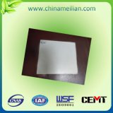 Het epoxy Gelamineerde Blad van het Glas van de Isolatie Doek Fr4