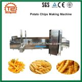 Chips Machine braden en Chips die Machine maken