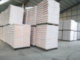 De pvc Gelamineerde Raad van het Plafond van het Gips met Aluminiumfolie Backing239