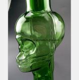 خضراء شبح ظلّ زجاجيّة أنبوب مرشّح تبغ إستعادة [سموك بيب] زجاجيّة