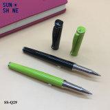최신 판매 문구용품 금속 펜 도매 선물 롤러 펜