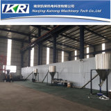 Штрангпресс материала PVC Cale