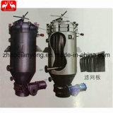 Широко используются высокоэффективные пластинчатые давления фильтра в нефтяной промышленности