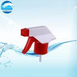 Pulverizador de descarte líquido de plástico limpo