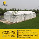 [10إكس30م] [جرمن] معياريّة ألومنيوم خيمة مع [أبس] يستعصي جدر لأنّ [ودّينغ برتي] ([ب5/هف/10م])