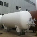 Pression verticale de réservoir d'oxygène liquide de la qualité 20m3