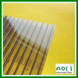 Zhejiang Aoci Polycarbonate Sheet per The Industrial Workshop