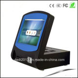 22inch Portable Small Interactive Touch Screen Kiosk Machine