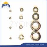 부대를 위한 형식 도매 금속 또는 고급장교 작은 구멍 또는 단화 또는 의복 또는 커튼 또는 셔츠 또는 바지 또는 의류