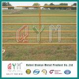 Cerca da exploração agrícola da cerca/vinil do gado da cerca do cavalo usada para a cerca animal