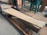 Type scierie portative en bois d'essence de chaîne d'essence de machine de découpage