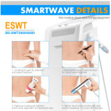 BS-Swt6000 de Beste Verticale 5bar Therapie van de Drukgolf van Extracorporeal (ESWT)