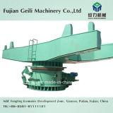 Torre de caldeira para fabricação de aço