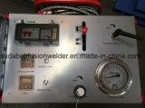 Soldador do plástico do HDPE de Sud710-1000mm