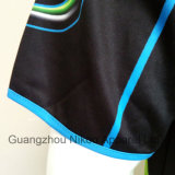 Qualitäts-Zoll sublimiertes Rugby Jersey