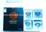 Tablettes de Qualité-Maca avec la norme de GMP