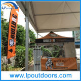 昇進のためにおおいを広告する10X10'屋外の高品質の折るテント