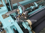 織物の機械装置ファブリック布の編む機械価格