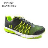 [أم] رياضة أحذية [لوو بريس] من مصنع نمو تصميم رياضات جار